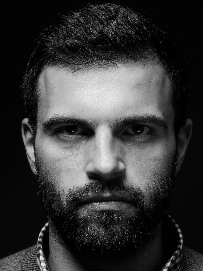 Teammate - Andriy Vaskiv