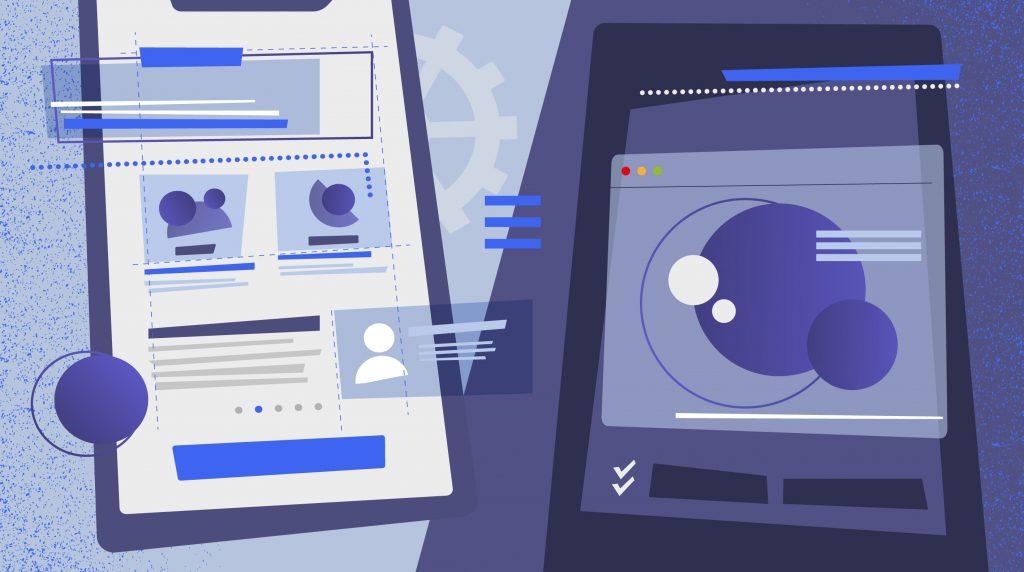 UX Design vs. Product design