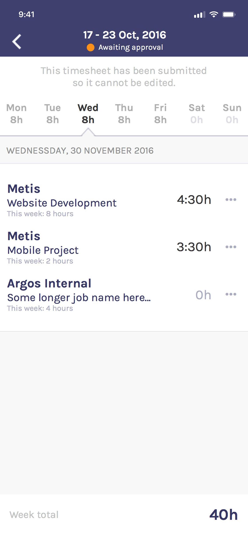 metis company design