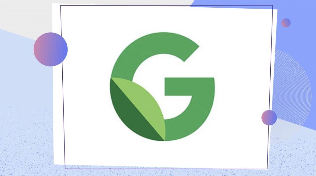 Google sustainable design