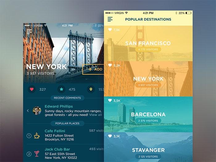 travel-app-example