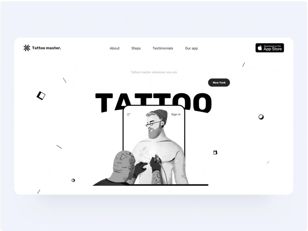 types-of-graphic-design